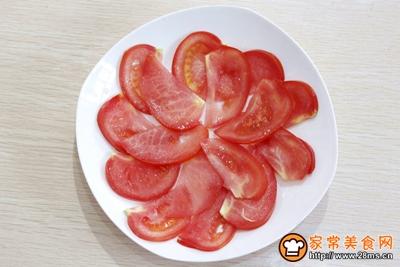 凉拌西红柿的做法图解2