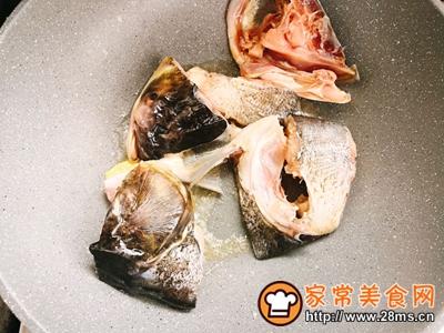 鱼头豆腐汤的做法图解4