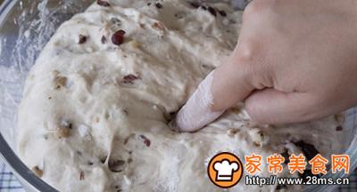 红豆薏米面包的做法图解7