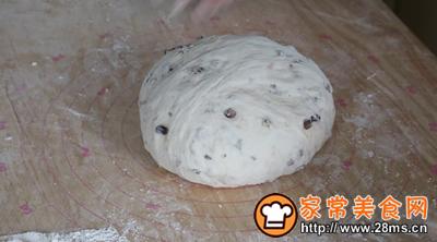 红豆薏米面包的做法图解10