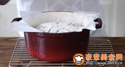 红豆薏米面包的做法图解15