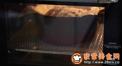 红豆薏米面包的做法图解17