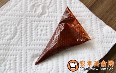 #童年不同样,美食有花样#小熊曲奇饼干的做法图解19