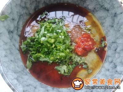 凉拌鸡丝#爽口凉菜,开胃一夏!#的做法图解5