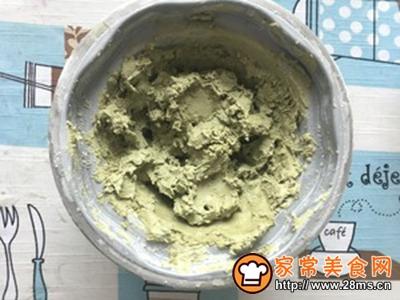 抹茶冰淇淋的做法图解8