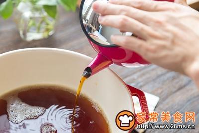 #花10分钟,做一道菜!#丝袜奶茶的做法图解4