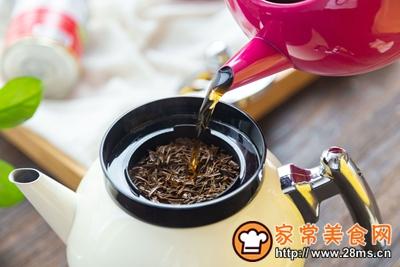 #花10分钟,做一道菜!#丝袜奶茶的做法图解6
