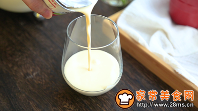 #花10分钟,做一道菜!#丝袜奶茶的做法图解9