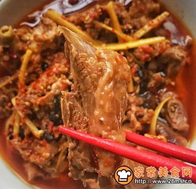 #父亲节,给老爸做道菜#浏阳蒸菜--豆豉辣椒蒸鸡的做法图解16