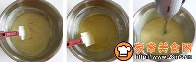 柠檬覆盆子马卡龙的做法图解3