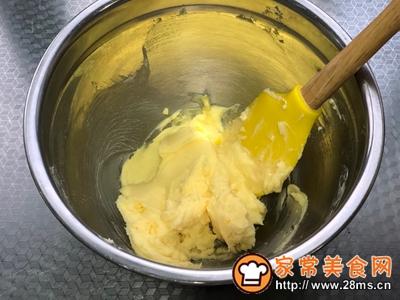 可可磅蛋糕的做法图解4