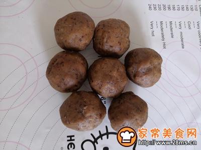 栗子龙虾酥的做法图解9