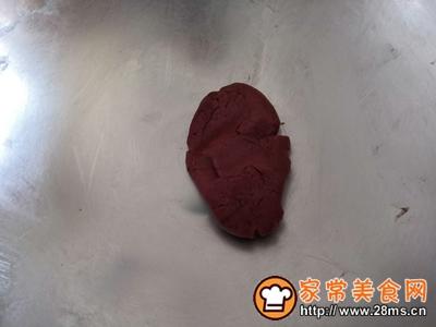 栗子龙虾酥的做法图解14