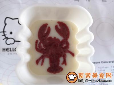 栗子龙虾酥的做法图解17