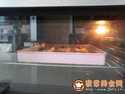 栗子龙虾酥的做法图解23