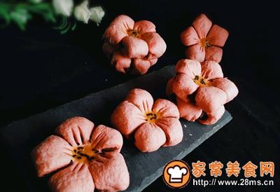 桃花酥的做法图解25