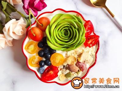 水果麦片酸奶碗的做法图解18