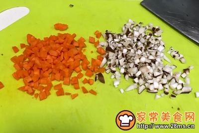 紫米烧卖的做法图解5