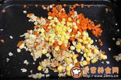 紫米烧卖的做法图解6