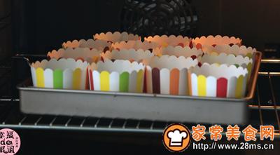 棒棒糖戚风蛋糕的做法图解10