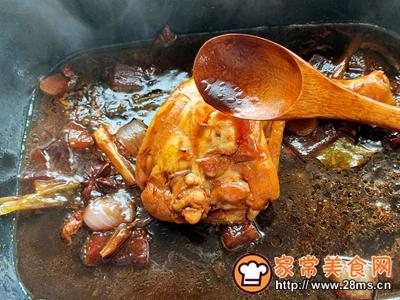 豉油鸡的做法图解5