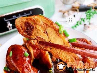 豉油鸡的做法图解8