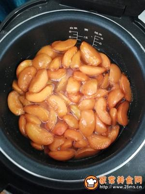 杏果脯的做法图解6