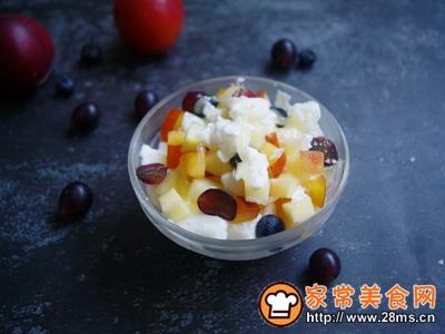酸奶水果冰的做法图解8