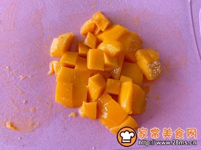芒果酸奶杯的做法图解1