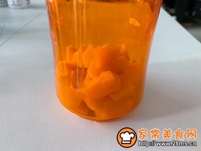 芒果酸奶杯的做法图解2