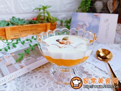芒果酸奶杯的做法图解5