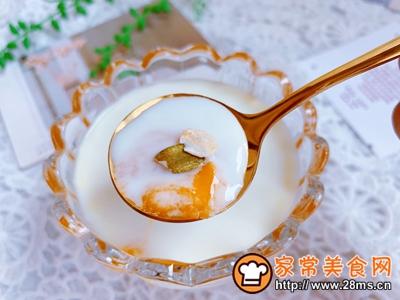 芒果酸奶杯的做法图解8