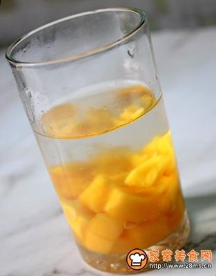 夏日芒果杯的做法图解8