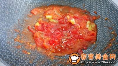 葱姜蒜辣茄茄藕的做法图解5