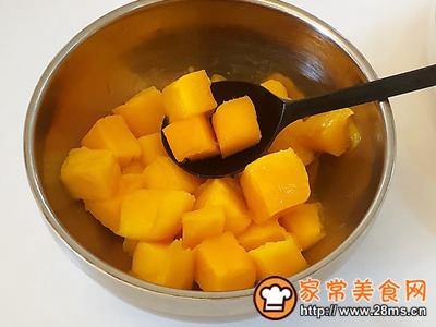 芒果蛋挞的做法图解7