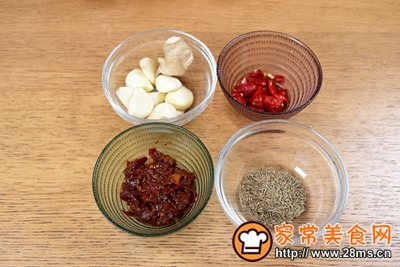 香辣锅的做法图解2