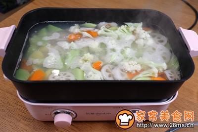 香辣锅的做法图解8