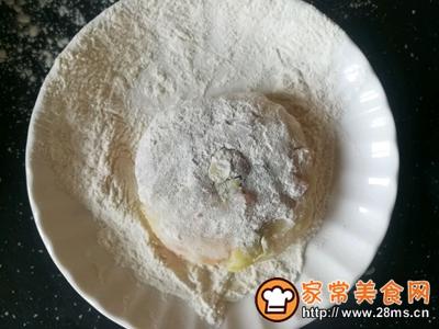 日式可乐饼的做法图解8