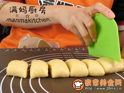 紫薯馅饼软糯香甜的做法图解8