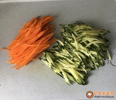 黄瓜凉皮的做法图解12