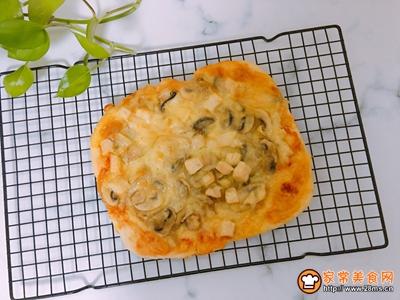 土豆泥披萨的做法图解17