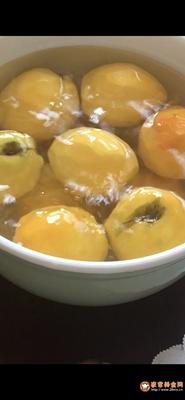 冰镇黄桃罐头的做法图解2