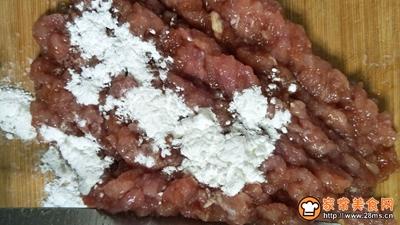 清蒸猪肉汤的做法图解2