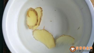 清蒸猪肉汤的做法图解3