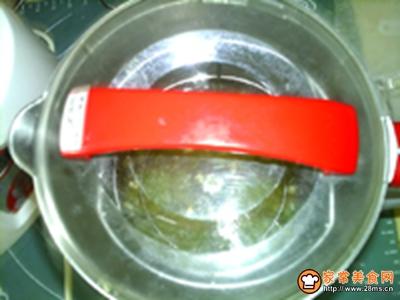 嫩玉米鲜豆浆的做法图解8