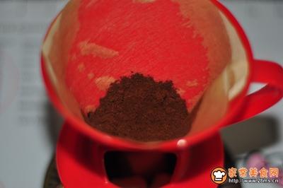肉桂咖啡的做法图解3