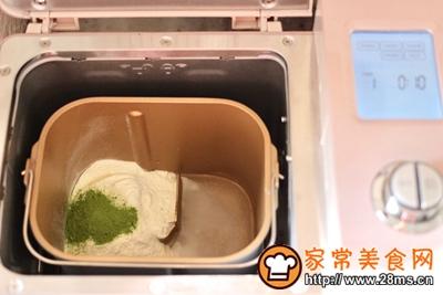 胡萝卜青椒海米饺子的做法图解10