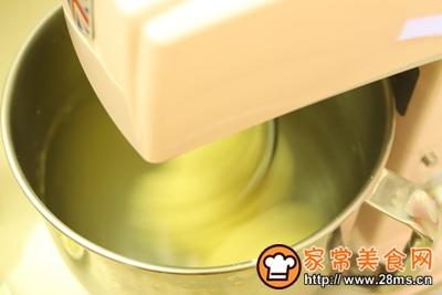 日式手撕杏子酱吐司的做法图解3