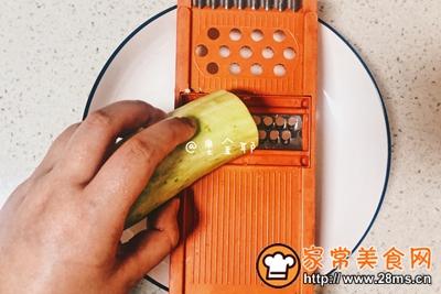 减脂|网红酸辣柠檬手撕鸡的做法图解6