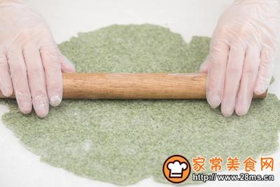 海苔梳打饼的做法图解7